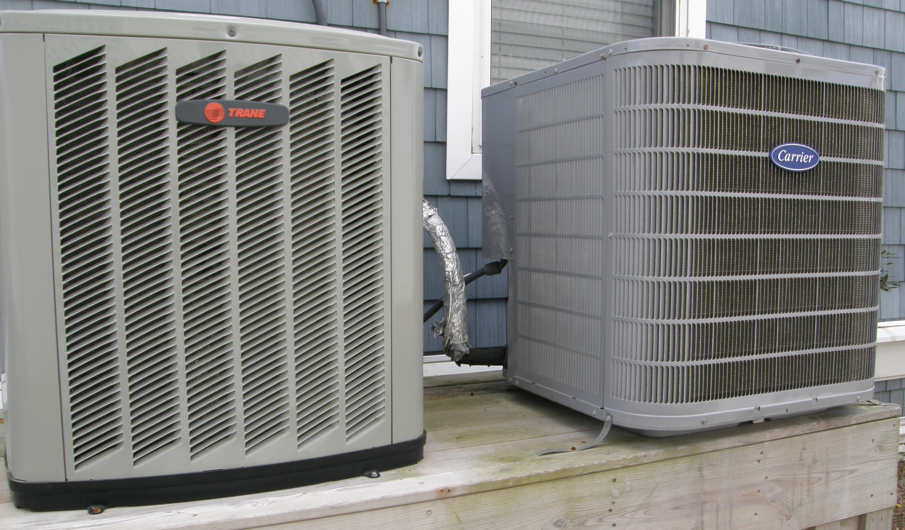 Outer Banks Air Conditioning.jpg #49515E