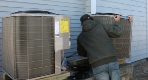 Outer Banks HVAC Replacement