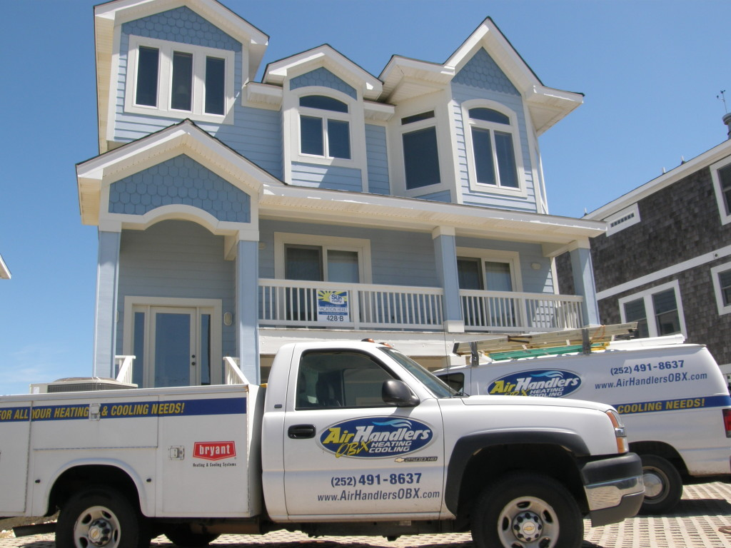 Outer Banks Heating & Cooling Service