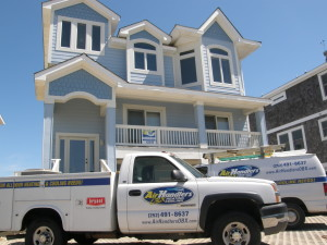 Outer Banks Heating & Cooling