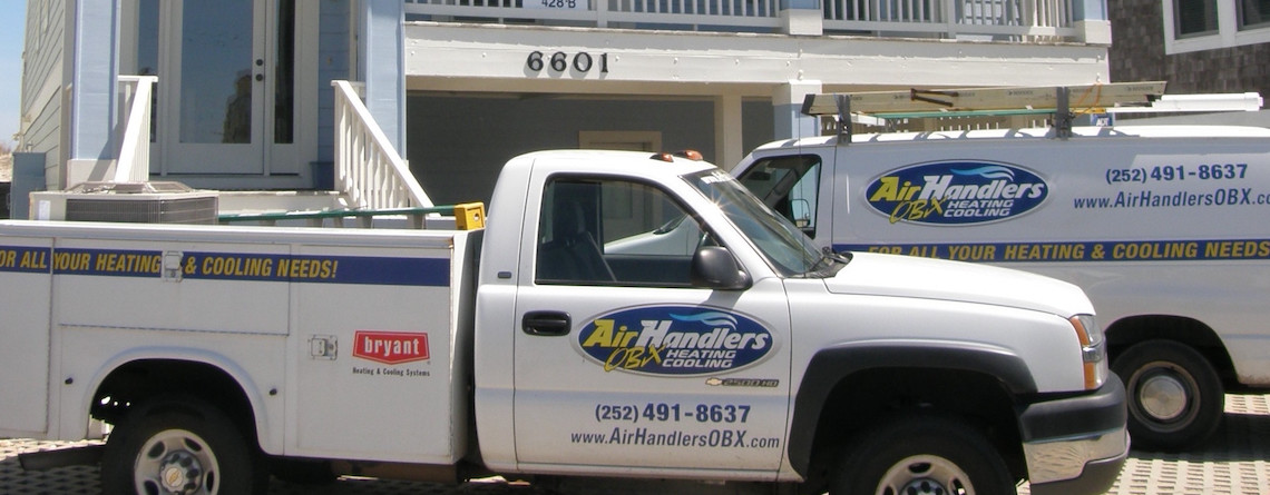 The Premier Outer Banks NC Heating & Cooling Company