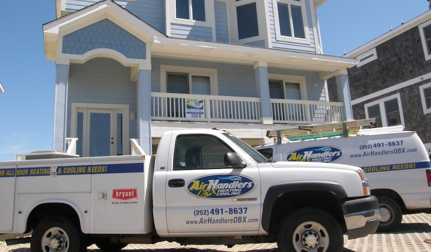 Heating & Cooling Outer Banks