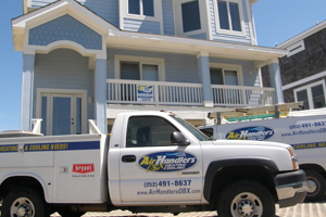 OBX Heating and Cooling Company