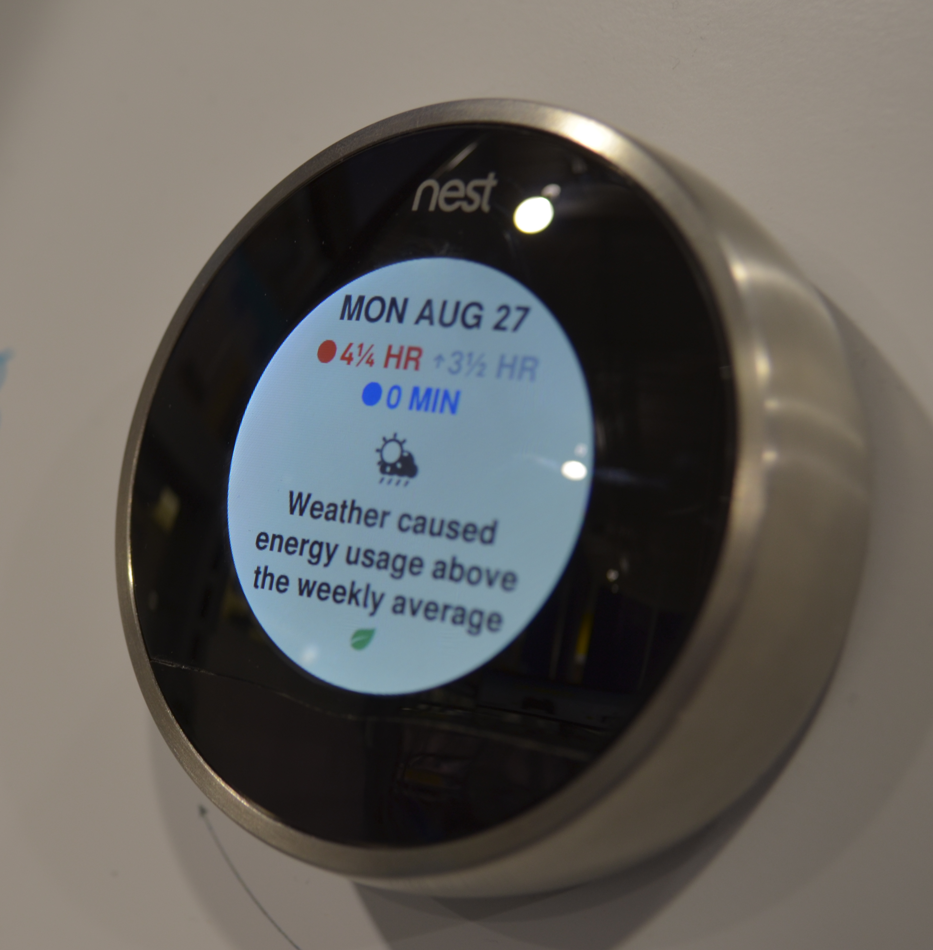 How To Fix Common Thermostat Problems