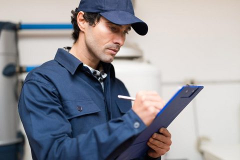 HVAC Preventative Maintenance